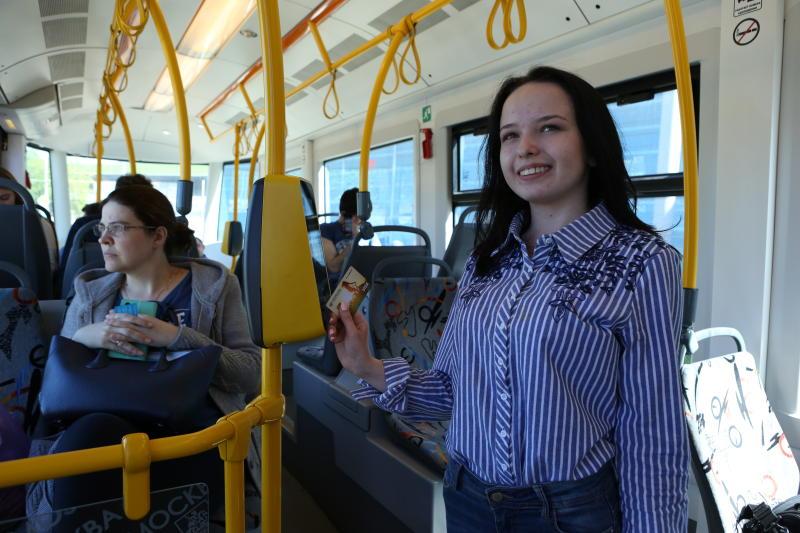 Дополнительные остановки и автобусы: как преобразится транспортная сеть в Нагатино-Садовниках