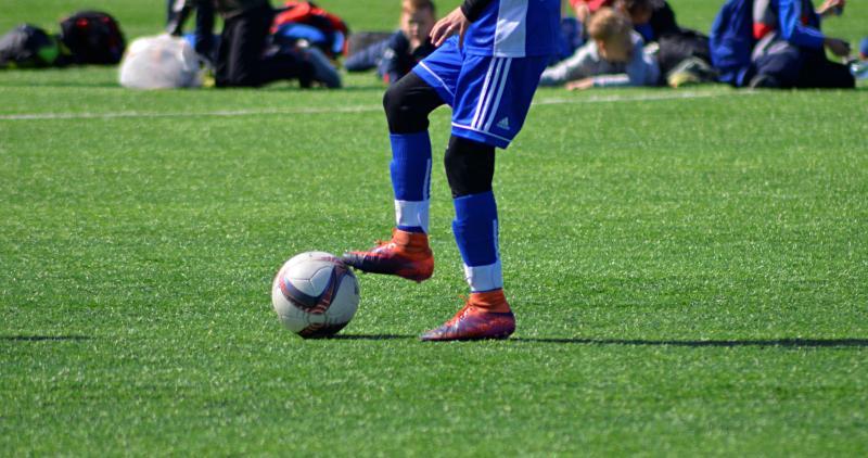 Дни талантов стартуют в футбольной школе «Чертаново»