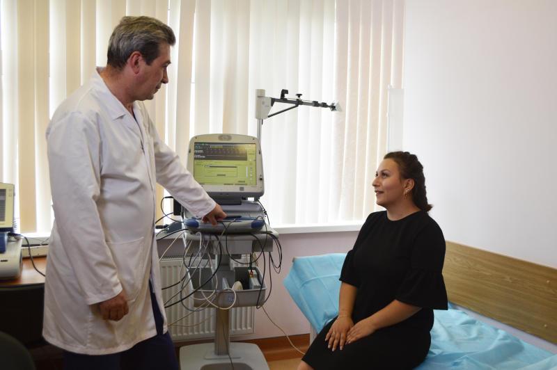 День «Женского здоровья» пройдет в больнице имени Буянова