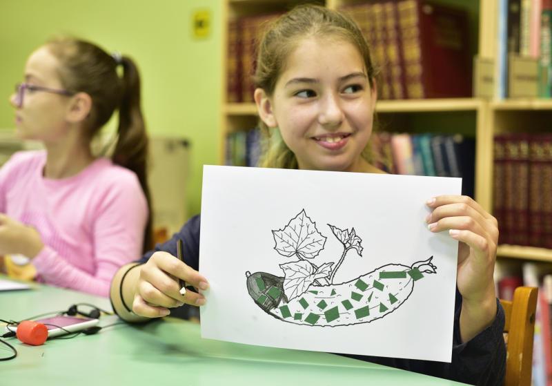 Программа детского досуга «Летний микс» стартует в «Москворечье»