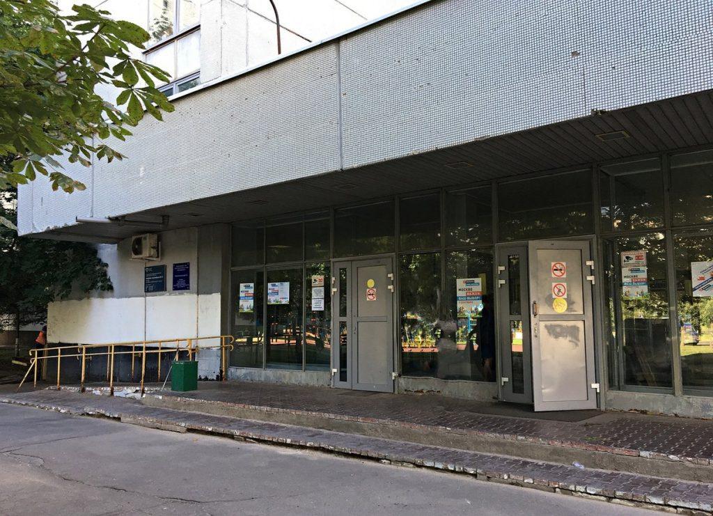 Поликлинику на Лебедянской реконструируют и модернизируют