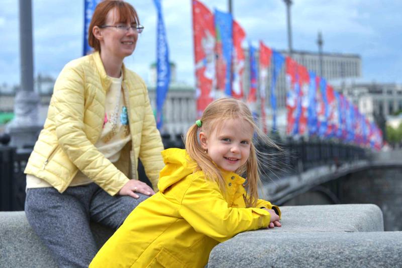 За первое полугодие российские семьи распорядились материнским капиталом на 137 млрд рублей
