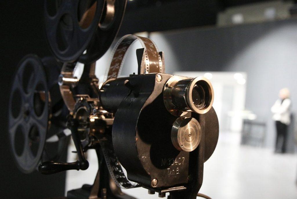Дивы старого Голливуда: что интересного подготовила «Ночь кино» для жителей округа. Фото: официальный сайт мэра Москвы