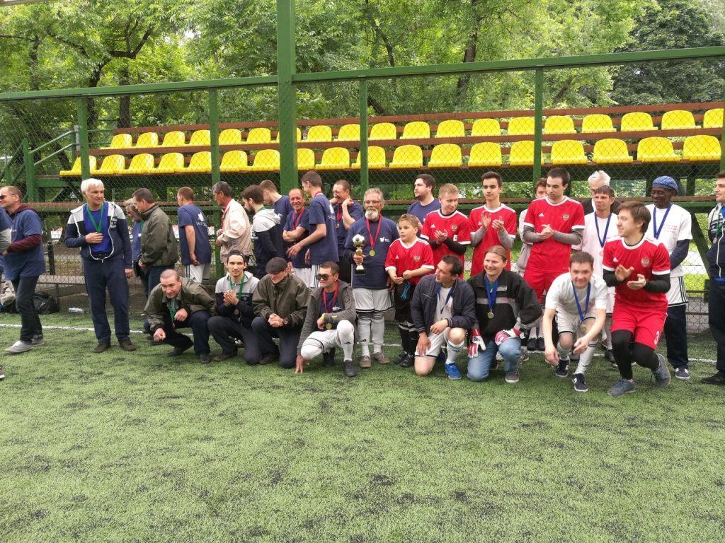 Футбольный клуб «Донской» открыл набор