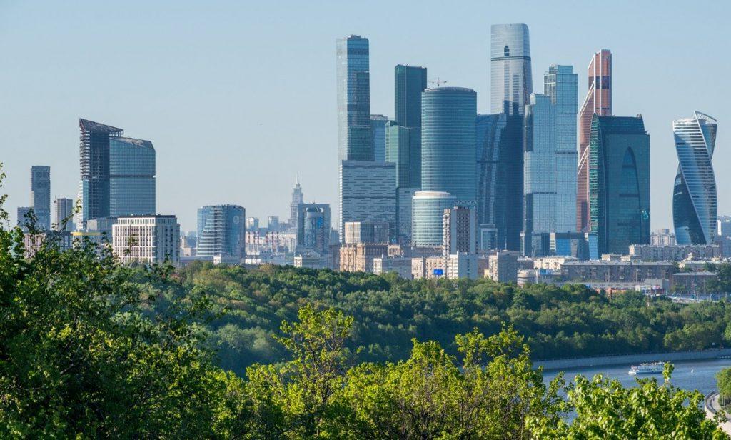 Рост инвестиций: как увеличились вложения иностранных компаний вэкономику столицы