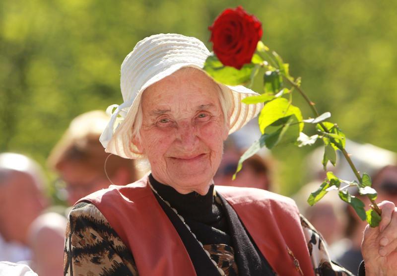Привилегии для восьмидесятилетних