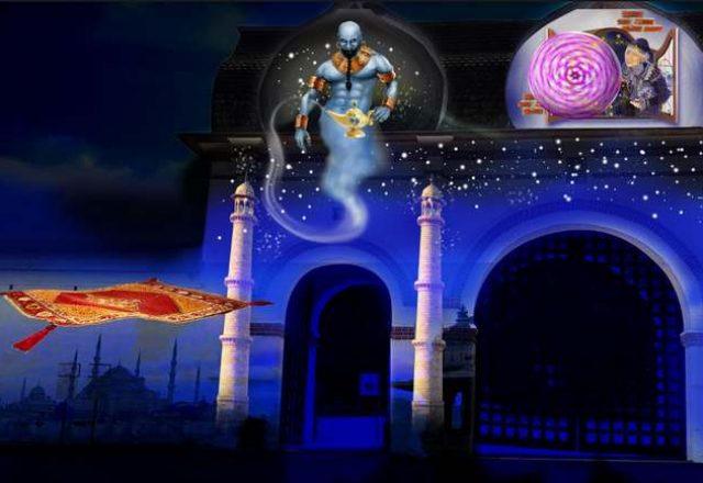 Путешествие в сказку: как «Коломенское» впервые приняло фестиваль «Круг света»