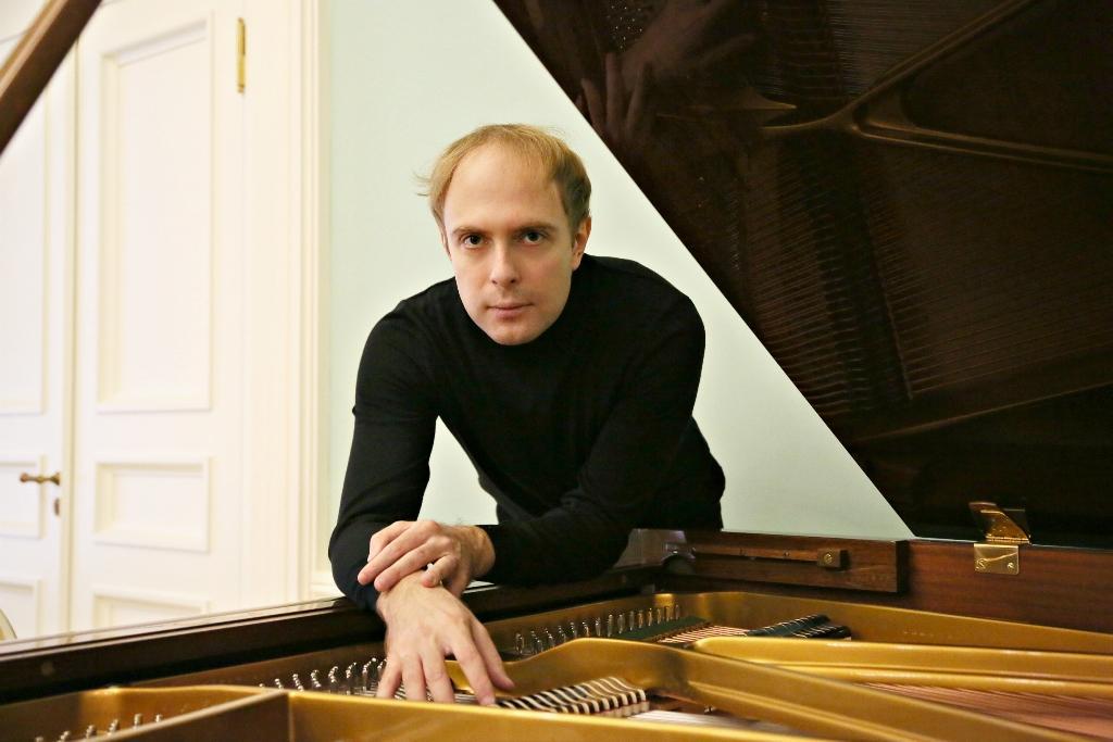 Концерт пианиста Даниила Саямова пройдет в музее-заповеднике «Царицыно»