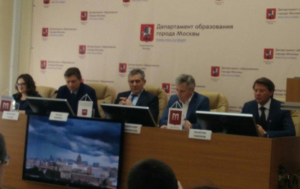 Николай Гуляев: Дополнительное физкультурное образование получают 145 тысяч школьников