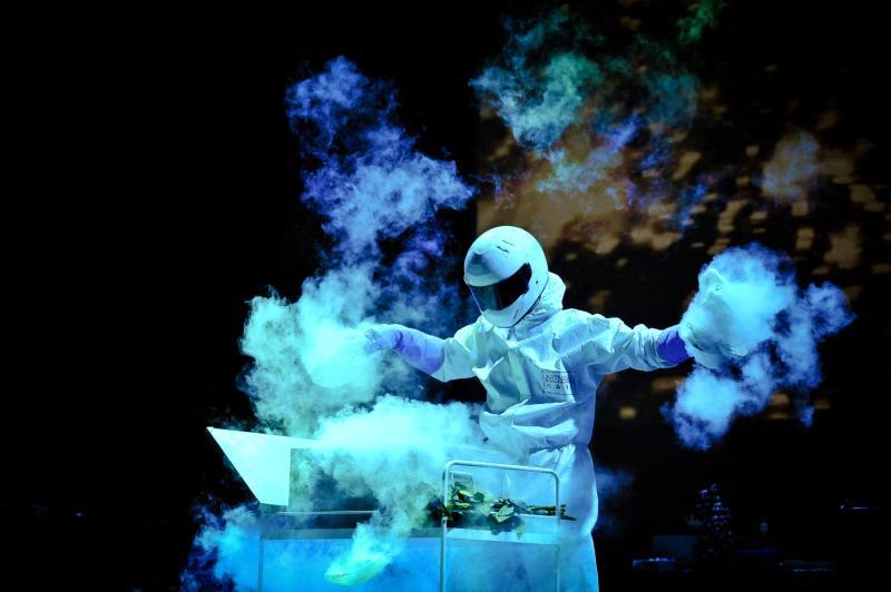 Американский физик Кип Торн выступит в Москве на фестивале NAUKA 0+