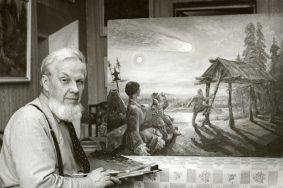 Выставка к 110-летию падения Тунгусского метеорита откроется в Дарвиновском музее. Фото: пресс-служба Дарвиновского музея