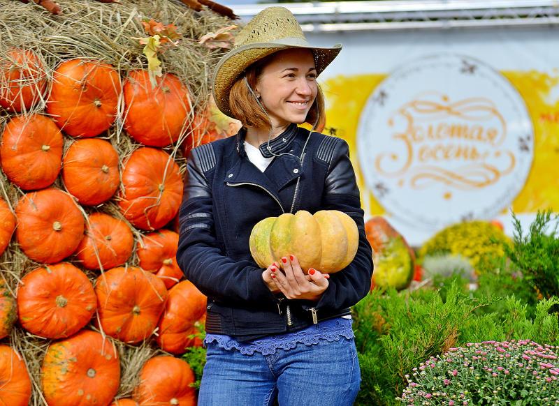 В Москве дан старт гастрономическому фестивалю «Золотая осень»