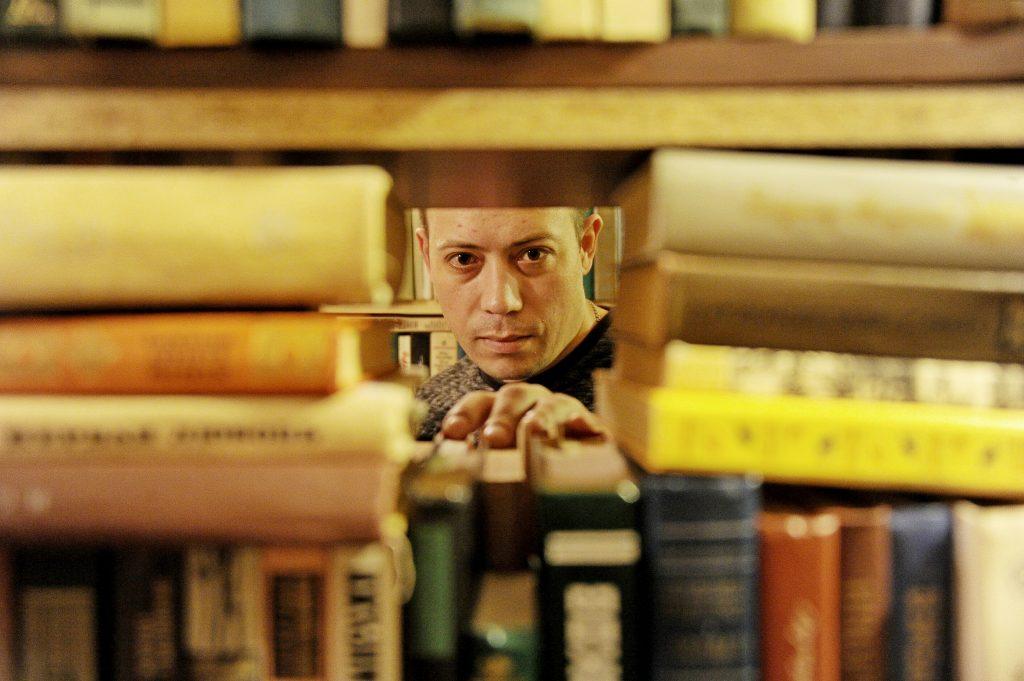 Столичные библиотеки примут участие в Дне открытх дверей