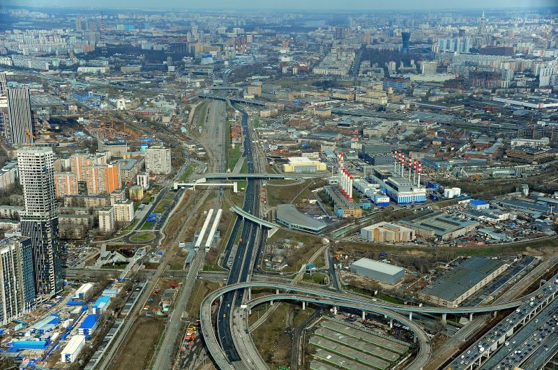 Площадь завода на юго-востоке Москвы увеличится