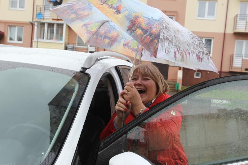 Московских водителей напугали опасным ветром в среду