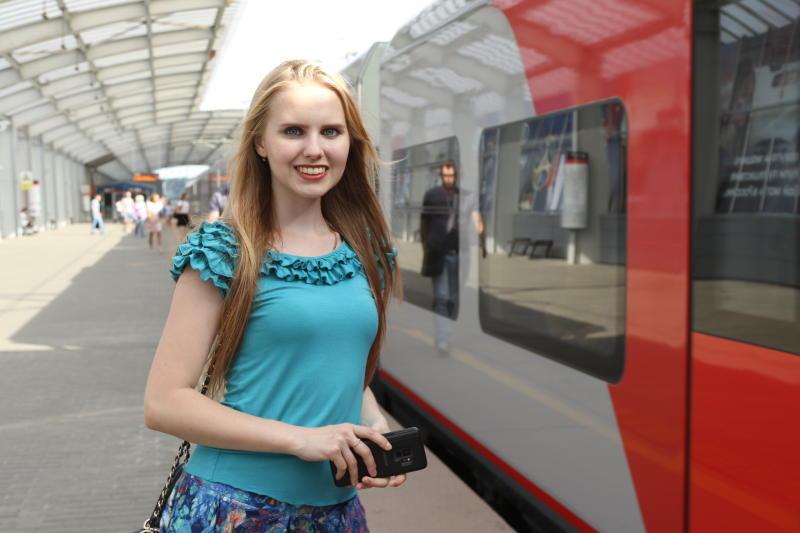 Поезда «Ласточки» перевезли более 30 миллионов пассажиров