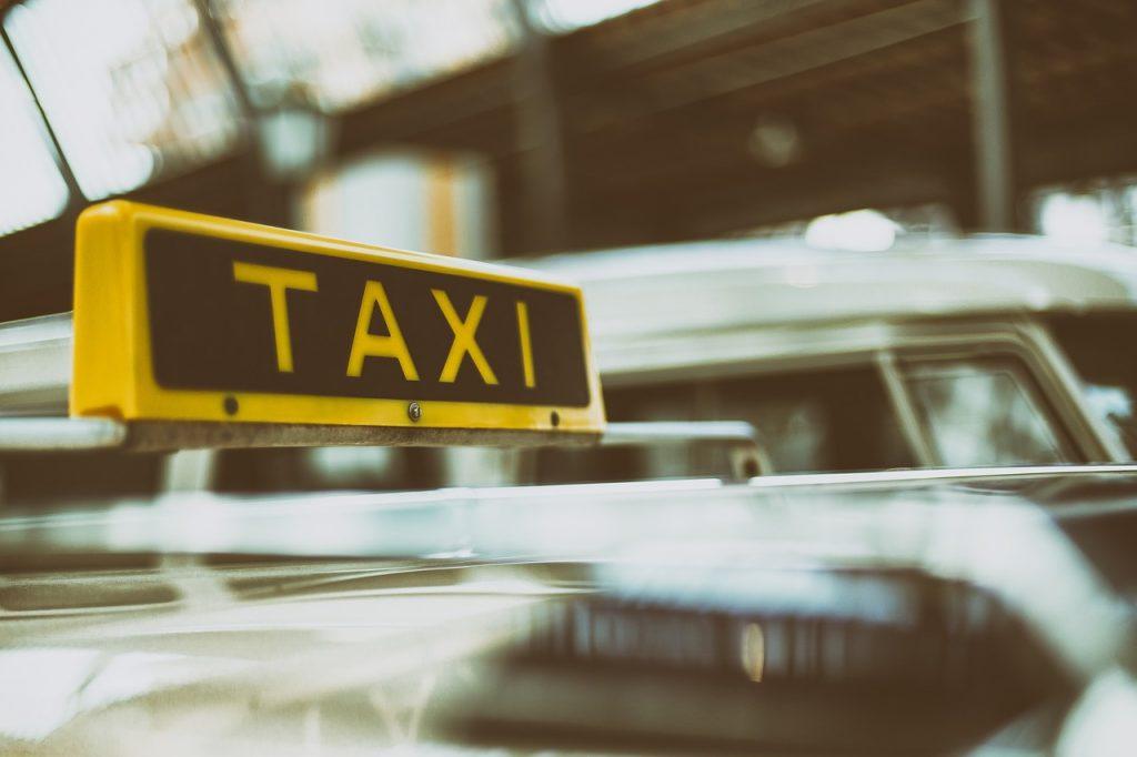 Британские ученые испытали летающее такси