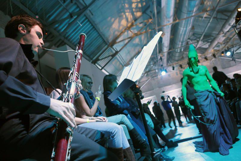 Бродский Jazz: чем удивит Культурный центр «Москворечье»