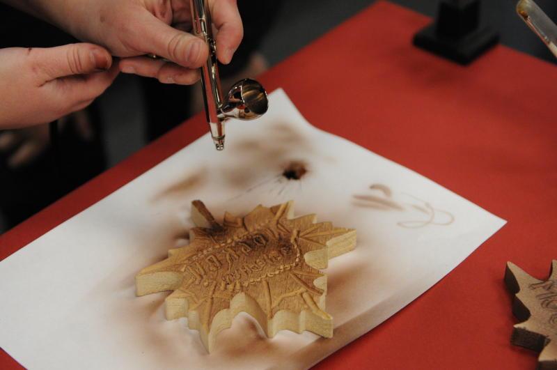 Северный лис: мастерская столярного дела для детей открывается в Центре досуга «Личность»