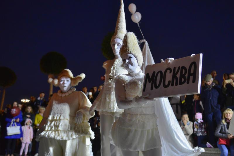 Международный фестиваль спектаклей «Гаврош» стартует 21 сентября