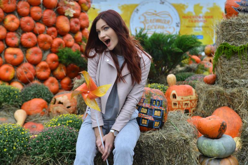 Жаркое по-богатырски и блинчики с красной икрой: что ждет гостей фестиваля «Золотая осень»