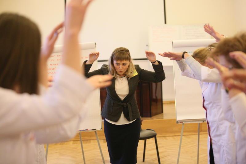 Школа общественного действия откроется в Донском монастыре. Фото: Антон Гердо, «Вечерняя Москва»