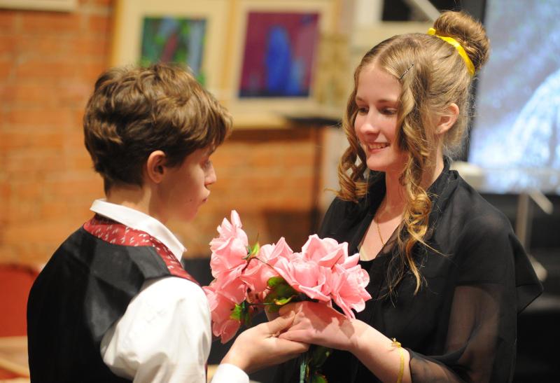 Секреты драматического театра: «Школа юного зрителя» откроется в Культурном центре «ЗИЛ»
