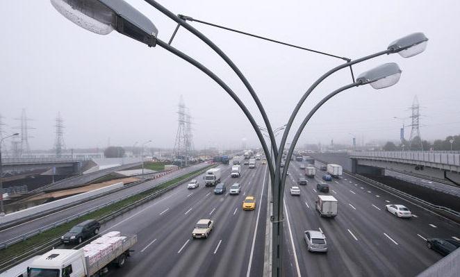 Изменится схема движения на Варшавском шоссе. Фото: официальный сайт мэра Москвы