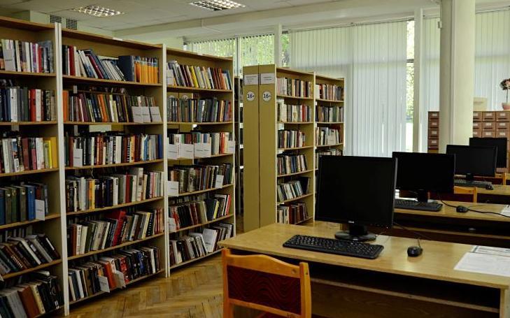Горожан приглашают на встречи с писателями в библиотеки ЮАО