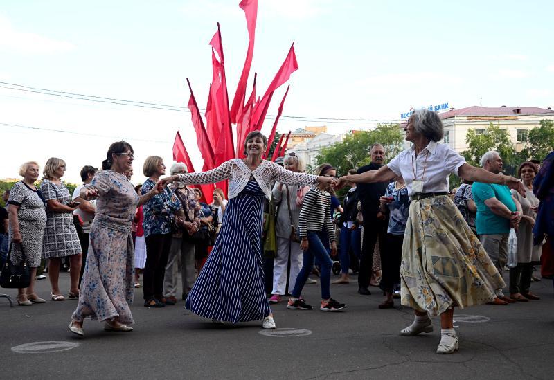 День муниципального округа отпразднуют в Орехове-Борисове Южном