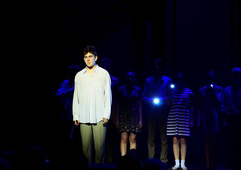 Без маски: молодежная театральная студия Чертанова объявила набор