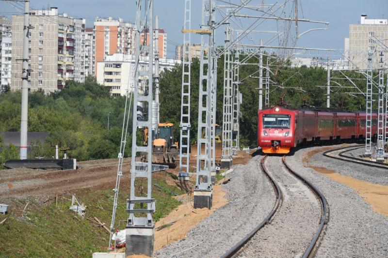 Дополнительные «Спутники» запустили от станции «Царицыно» в Подольск