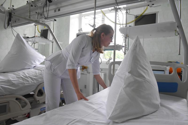 Центр реабилитации в Бирюлеве Восточном отремонтируют