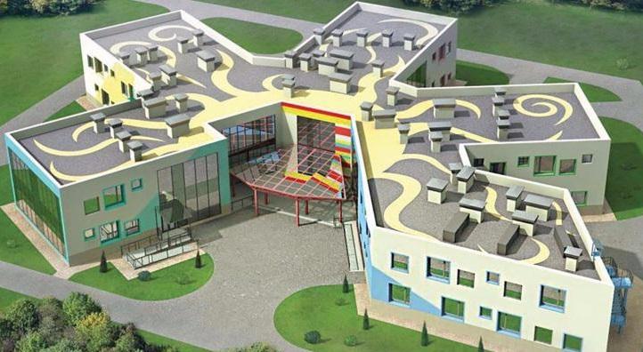Малыши Нагатинского Затона скоро пойдут в новый детский сад