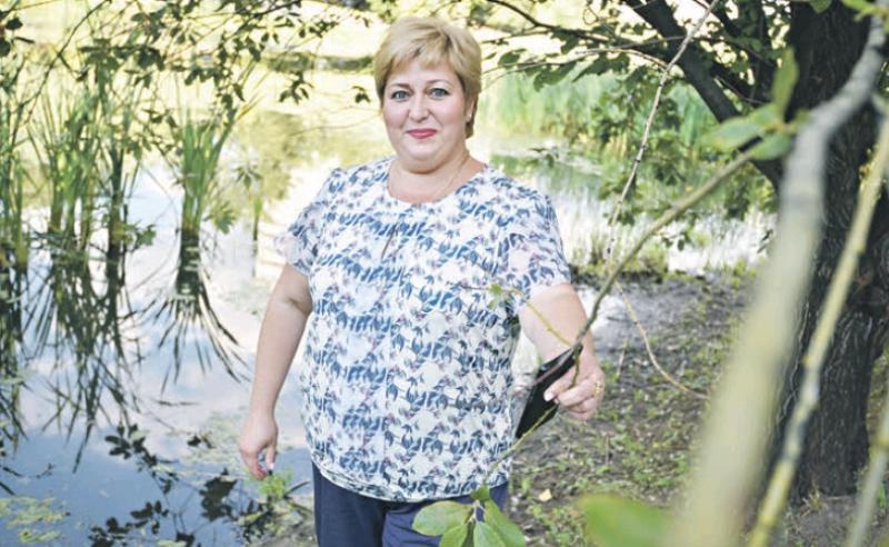 Варшавские пруды почистят и благоустроят
