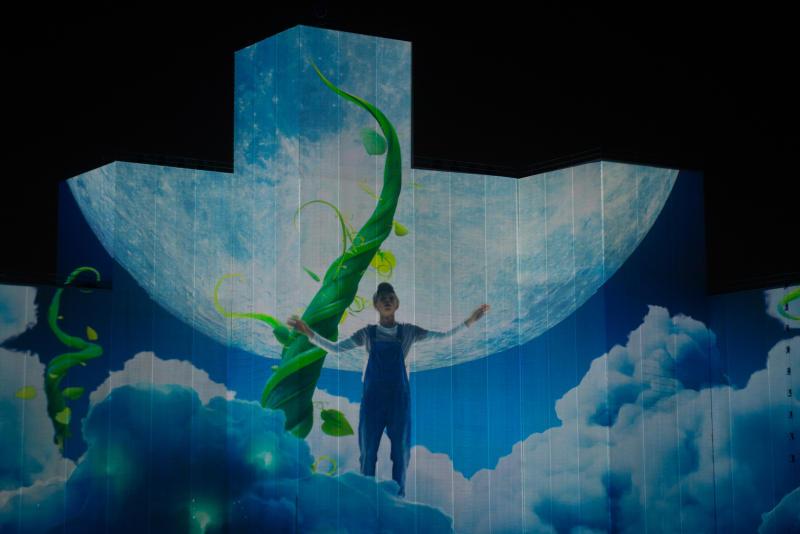 Фестиваль Круг света установил два рекорда Книги Гиннесса