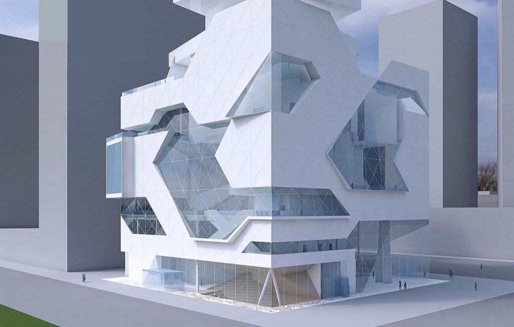 Филиал музея «Эрмитаж» начнут строить в ЗИЛе в 2019 году