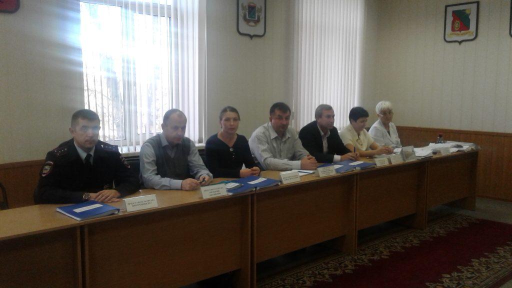 Более 10 заседаний призывной комиссии состоится в Чертанове Южном до конца года