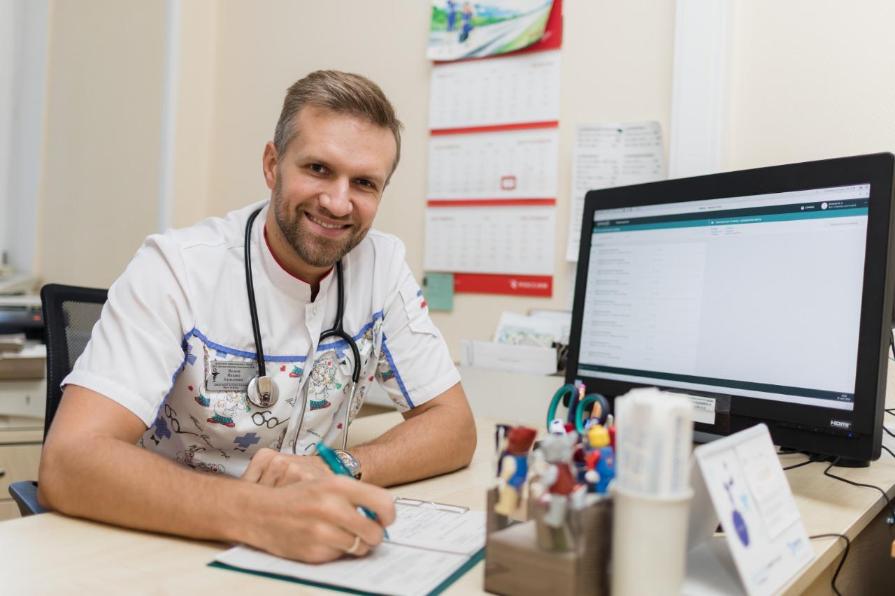 Правительство Москвы отметило работу врачей на Чемпионате мира по футболу