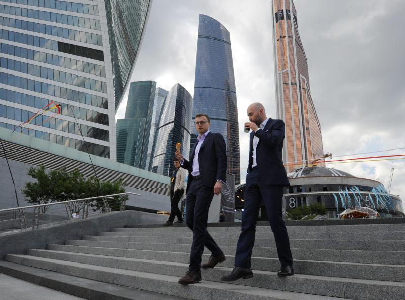 Малый бизнес арендовал у Москвы 13 тысяч «квадратов» по льготной ставке