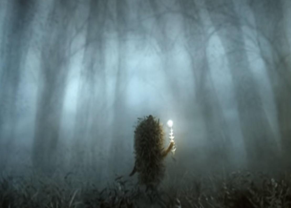 Москвичей предупредили о «желтом» уровне опасности из-за тумана