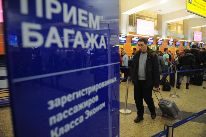 Власти Москвы рассказали о строительстве метро к трем аэропортам