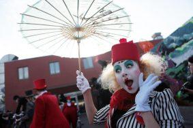 Акция пройдет в столице в шестой раз. Фото: Анна Иванцова