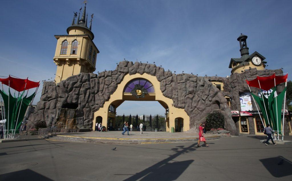 Московский зоопарк закроет павильон «Кошки тропиков»