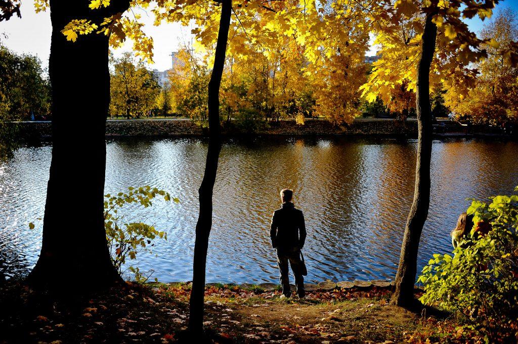 Синоптики: в среду Москву ждет новое снижение температуры