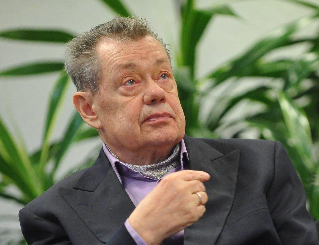 Актёр Николай Караченцов скончался вмосковской клинике. Ему было 73 года