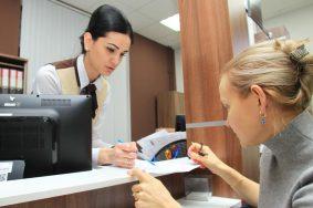 Оформить и получить загранпаспорт можно в любом центре госуслуг без привязки к месту жительства. Фото: Наталия Нечаева