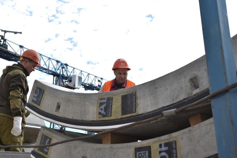 На 24-м километре Дмитровского шоссе построят офисно-торговый комплекс. Фото: Пелагия Замятина