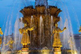 В столице отремонтируют фонтаны к следующему сезону. Фото: mos.ru