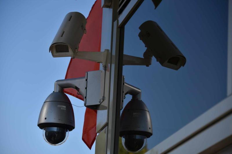 В Москве установили 150 тысяч камер